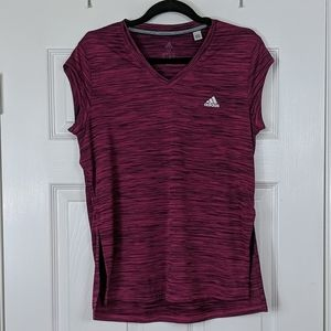 Adidas Workout Top